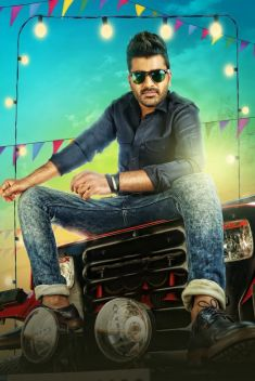 Express Raja Sharwanand stills 6